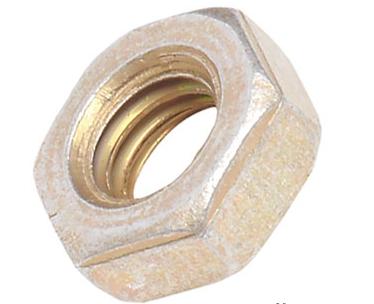 LADA NIVA 4X4, 2101 - 2191  M6*1.25 low nut