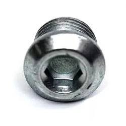 LADA 2110 - 2191 Oil pump valve pan plug
