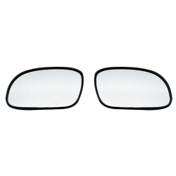 LADA 1117,1118, 1119, 2191 Mirror element Assembly left/right,anti-glare,2 PCs, heating