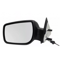 LADA 1117,1118, 1119, 2190,  2191 Left side mirror, new sample