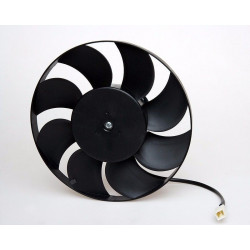 LADA NIVA ELECTRIC COOLING FAN