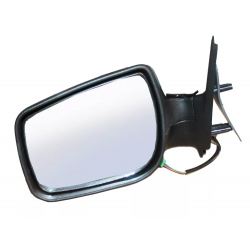 LADA 1117,1118, 1119 Side mirror new sample left, electrically driven