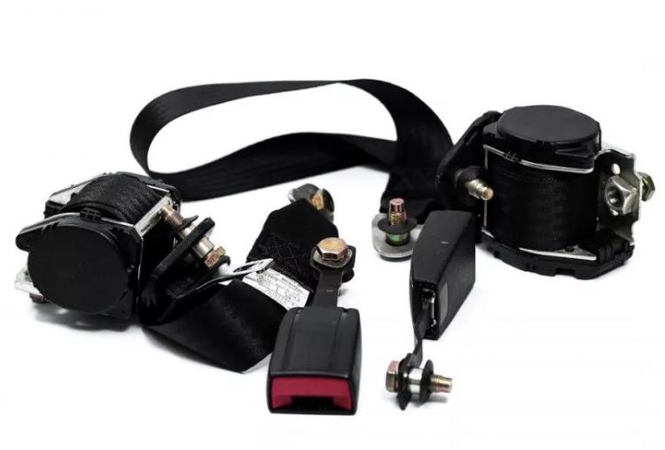 LADA 1117,1118, 1119, 2190, 2191 Front seat belts