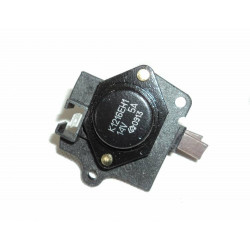 LADA NIVA 4X4, 2104-2109 Relay voltage regulator ШДР2 К1216 ЕН1