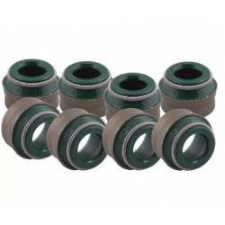 Lada Niva / 2101-2107 2108 Oil Deflector Caps / Valve Stem Seals Set