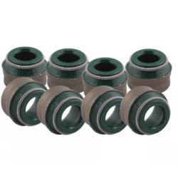 Lada Niva / 2101-2107 2108 Oil Deflector Caps / Valve Stem Seals Set