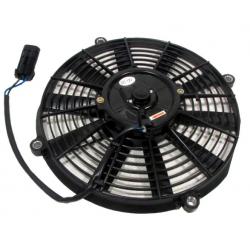 LADA 1117 - 1119, 2170, 2171, 2172 Air conditioner radiator motor, assembled