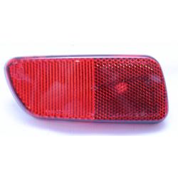 LADA 1117,1119, 2170, 2171, 2172  Reflector rear bumper left