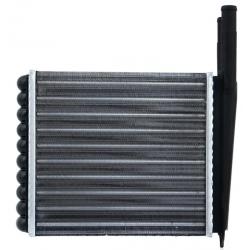 LADA 1117, 1118,1119   heater radiator, aluminum