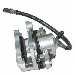 LADA 2110 - 2191  Brake caliper front right assembly