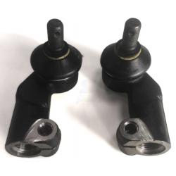 LADA 2110 - 2191  Steering tip left+right, 2 pcs