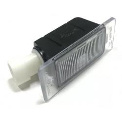 LADA 1117 - 2191 License plate light