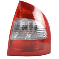 LADA 1117  Right rear light, complete