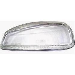 LADA 1117, 1118, 1119 Left headlight glass, plastic