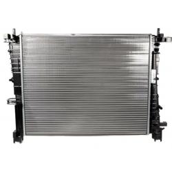 LADA VESTA 2180, X-RAY  Engine cooling radiator