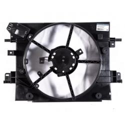 LADA VESTA 2180, X-RAY,  Engine cooling fan shroud