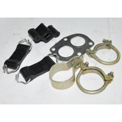 Lada Niva 1600 / 2101-2107 Exhaust Installation Kit
