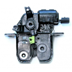 LADA VESTA 2180, 2190, 2191  Trunk lock, with electric drive