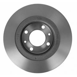 LADA VESTA 2180, X-RAY,  Rear brake disc