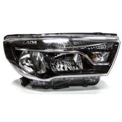 LADA VESTA 2180,   Headlight, right