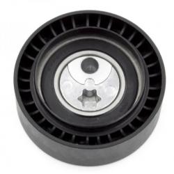 LADA VESTA 2180, X-Ray,  Alternator and air conditioner belt Roller