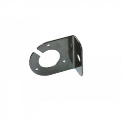 Escutcheon bracket for the tow bar (universal)