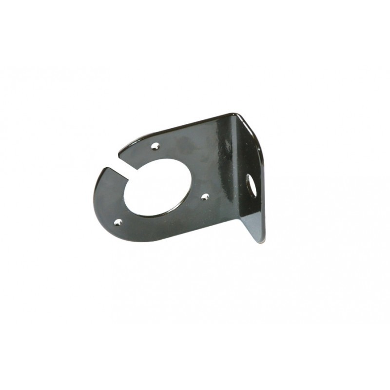 Escutcheon bracket for the tow bar (universal)