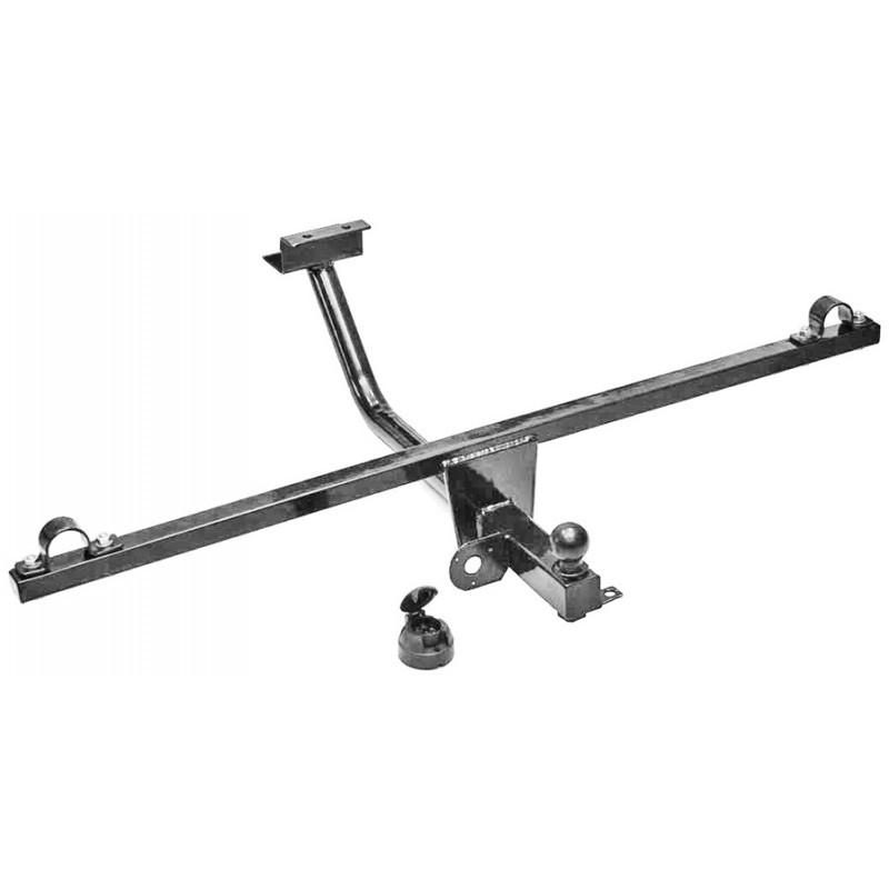 Tow hitch (tow bar) universal  Niva 21214-31 and Niva Urban 4x4