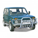 """Protection front with motor protection """"Bent"""" D63,5 - 2121 21214 NIVA URBAN 4X4"""