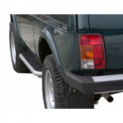 """Lada Niva Sidesteps Luxury """"Plastic bezel"""" 2121 21214 NIVA URBAN 4X4"""