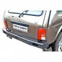 Rear Reinforced bumper  2121 21214 NIVA URBAN 4X4