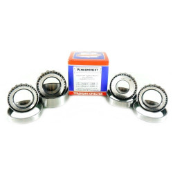 Lada Niva / 2101-2107 Differential + Final Drive Bearings